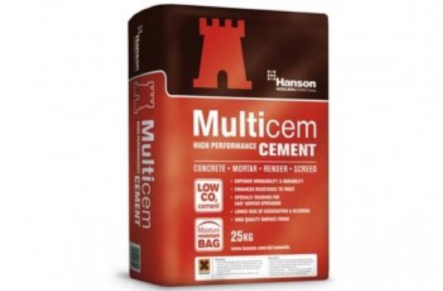Cements, Mortars & Renders