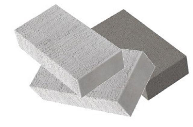 Aerated Blocks