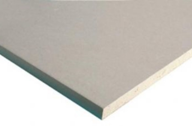 Plasterboards