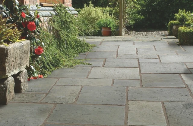 Paving & Decorative Aggregates