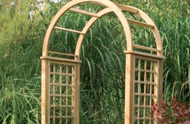 Arbours & Arches