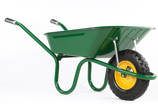Wheelbarrows & Garden Tools