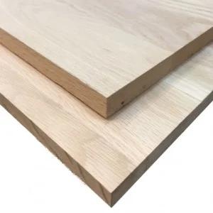 Laminated Oak