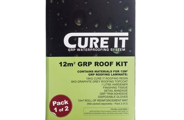 Cure It