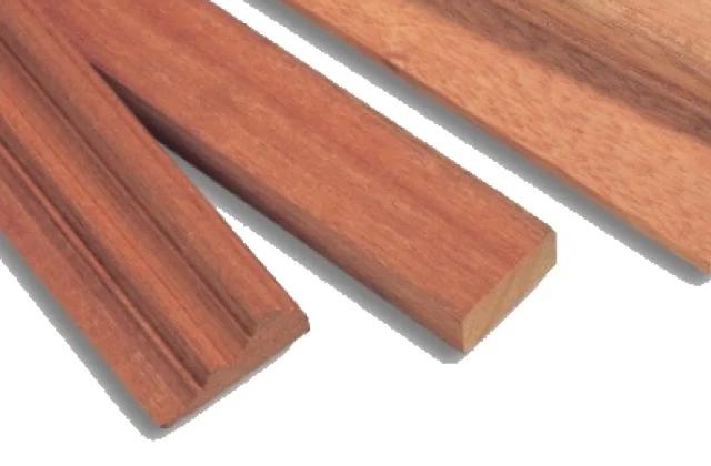 Hardwood Mouldings