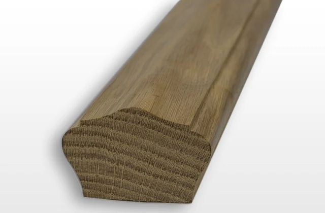 Other Hardwood Mouldings