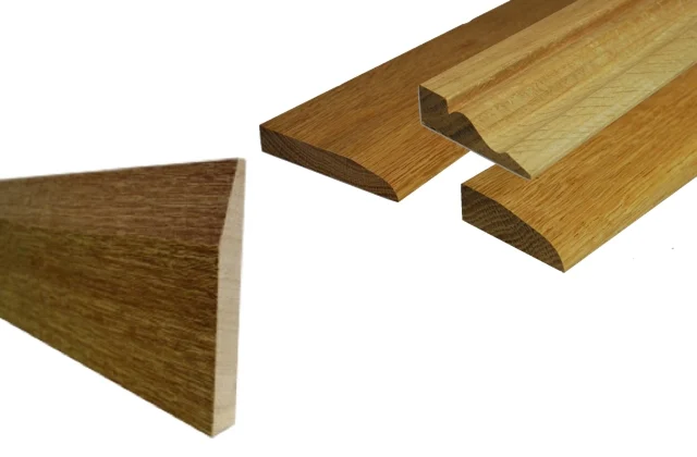 Hardwood Skirting & Architrave