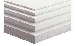 Flooring Grade Polystyrene 2400mm x 1200mm x 50mm