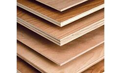 Plywood Fire Euro Class B Spruce Structural18x2440x1220mm
