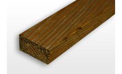 Sawn Treated Softwood 19 x 38mm