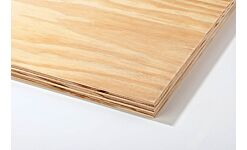 ELLIOTTIS Structural Softwood Plywood 2440 x 1220 x 18mm