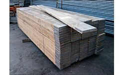 Scaffold Board with Bound Ends 36 x 225 x 3900mmm