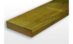 Sawn Treated Softwood 22 x 75mm