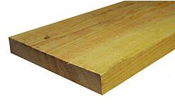 Sawn Treated Softwood 22 x 225mm