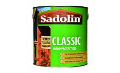 SADOLIN CLASSIC              JAC WALNUT 1L