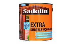 SADOLIN EXTRA                EBONY      1L