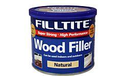 FILLTITE WOODFILLER NATURAL 250g