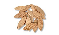 TREBSC20100  JOINTING BISCUITS TYPE20 58 x 23 x 4mm(pack 100)