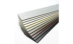 Cembrit Plank Agate Grey (CP010C) 3600mm x 180mm x 8mm