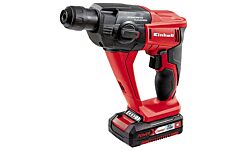 TE HD18Li - Cordless Rotary hammer complete with 1.5ah Bat 30 min Charger