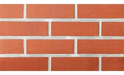 ET Clay ONGAR SMOOTH RED ( Sold in Packs of - 520 )
