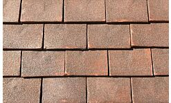 Heritage  Classic Victorian Handmade Clay Roof Tiles