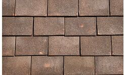 Heritage  Clayhill Dark Blend Clay Eaves Tiles