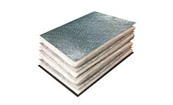 Multifoil Insulation Superquilt Silver 1.5 X 10m (Roll)
