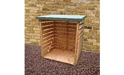 Logstore - Treated 1.2 X 0.76M (Home Delivery)