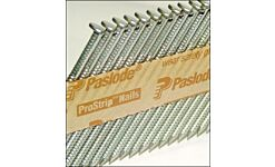 142024 PASLODE P33 NAIL PACK RG GALV PLUS 3.1MM X 63MM (OUTDOORS PROTECTED) (2)