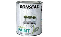 Ronseal Garden Paint Slate 2.5L