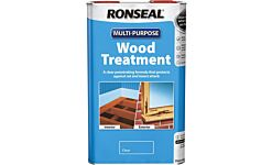 Ronseal Multi-Purpose Clear 5 Litres