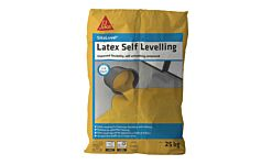 SIKA Level-25 Latex Self Levelling Compound 25Kg