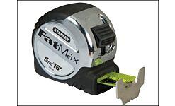 STANLEY FATMAX TAPE 5M/16FT             5-33-886