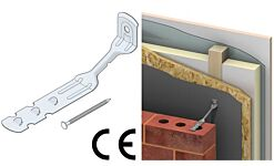 STAIFIX TIMBER FRAME TIE (250 BOX)