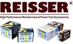 REISSER CUTTER SCREW YELLOW 3.5mm
