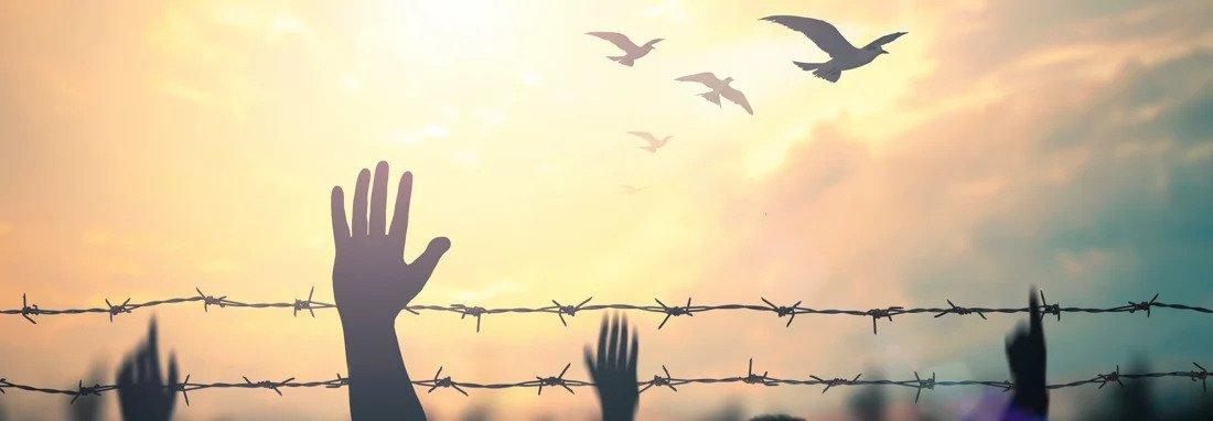 Anti Slavery Policy