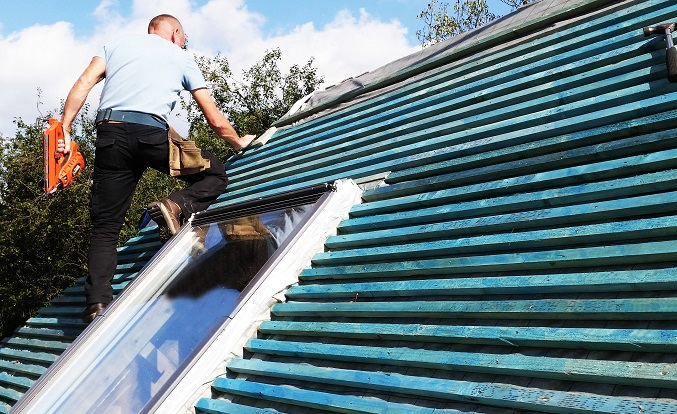 Improved supply for Roofing Batten provides a positive start to Autumn 2021